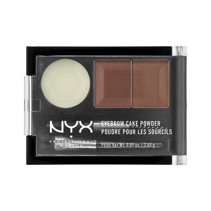0ad2067d173 Eyebrow Cake Powder | NYX Professional Makeup
