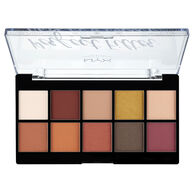 Perfect Filter Shadow Palette