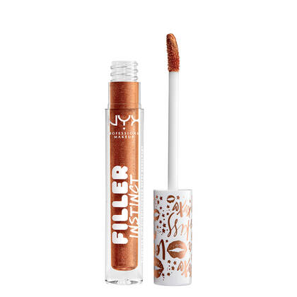 Filler Instinct Plumping Lip Gloss