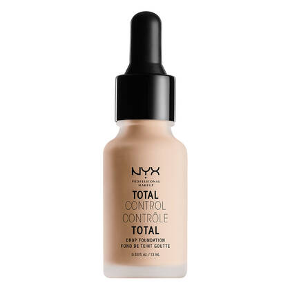 Total Control Drop Foundation