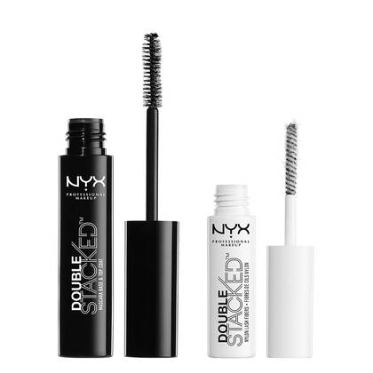 Double Stacked Fiber Mascara