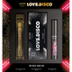 Love Lust & Disco The Beat Goes On Gift Set