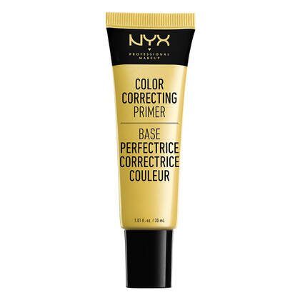 Colour Correcting Liquid Primer
