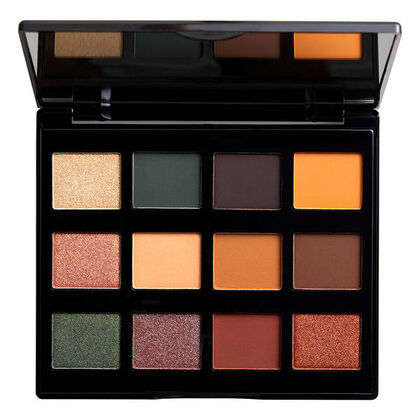 Machinist Shadow Palette by Nyx