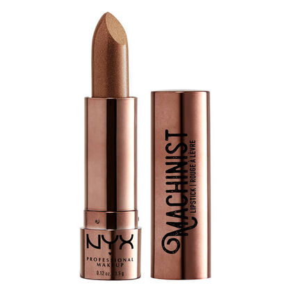 Machinist Lipstick by Nyx