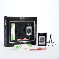 Pro False Lash Gift Set