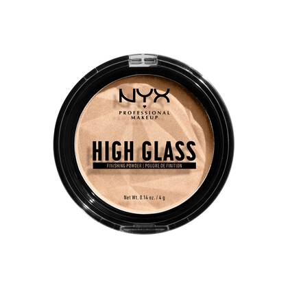 High Glass Finishing Powder