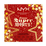 Gimme Super Stars! 24 Day Holiday Countdown