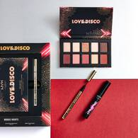 Love Lust & Disco Boogie Nights Gift Set