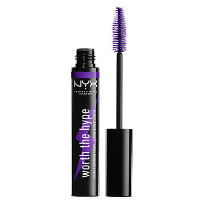 Worth the Hype Volumising & Lengthening Mascara