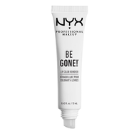 Be Gone! Lip Colour Remover